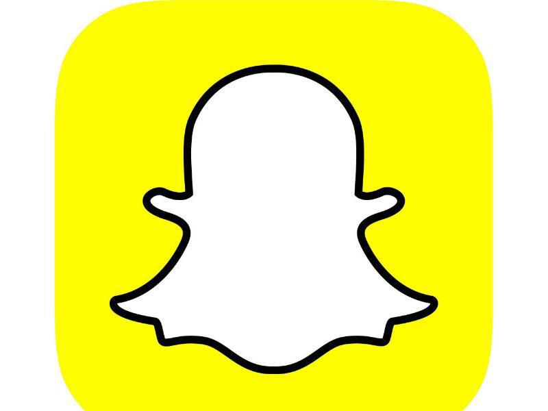 Bild zu App «Snapchat»