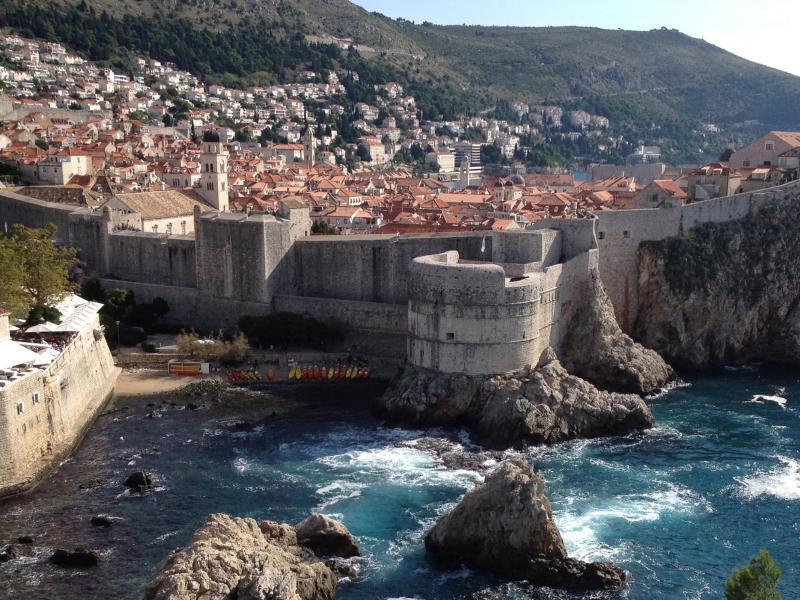 Bild zu Fantasy in Dubrovnik