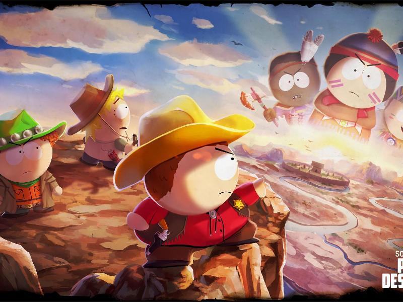 Bild zu «South Park: Phone Destroyer»