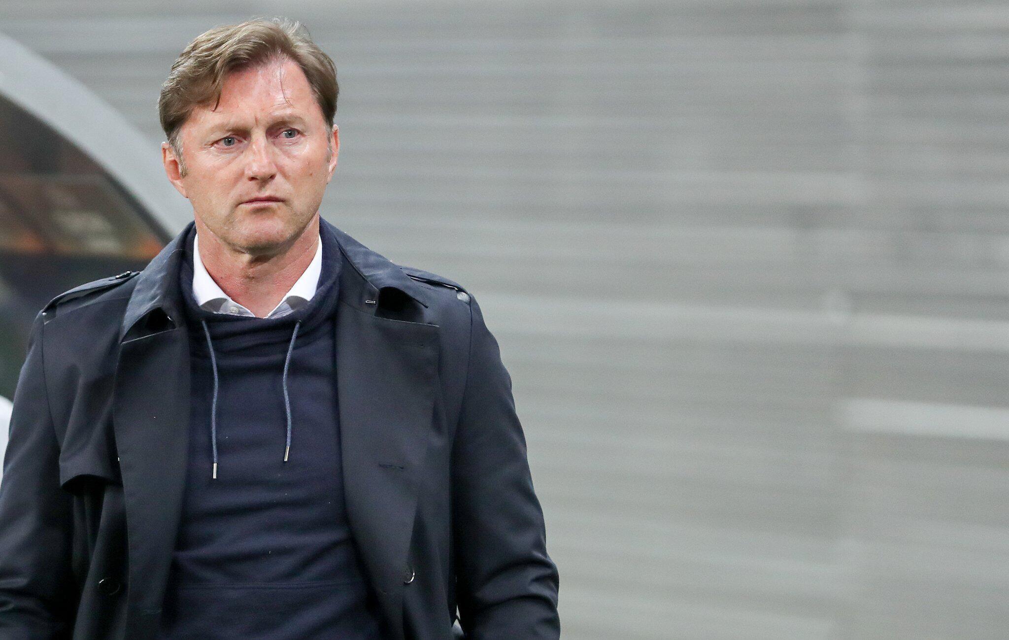 Bild zu RB Leipzig - Olympique Marseille