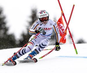 Viktoria Rebensburg, Ski alpin, Ski, Weltcup, Spindlermühle, Riesenslalom