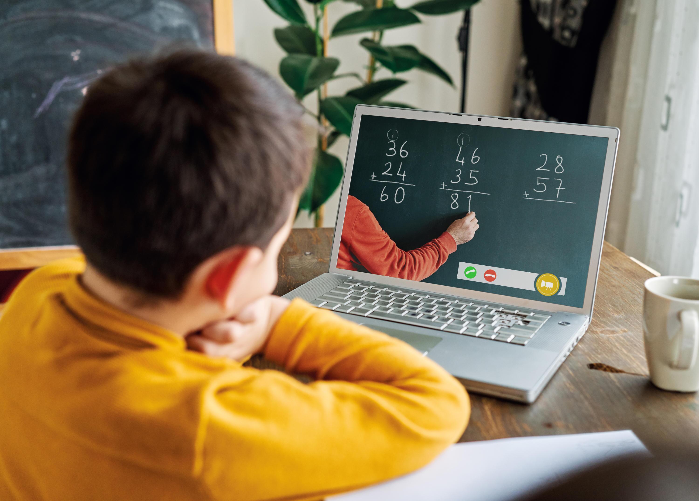 Bild zu Internet, Sicherheit, Kinder, PC, Smartphone, Tablet, Web, Computer