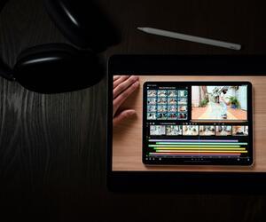 Apple stellt neuen iPad Pro vor