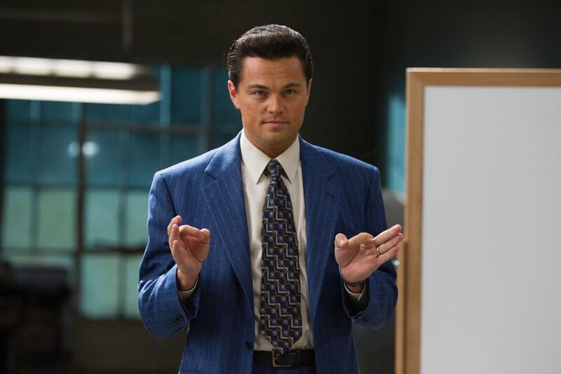 "Bild zu ""The Wolf of Wall Street"""