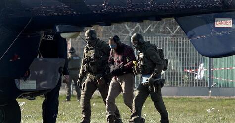 Abschiebung von Terror-Helfer Mounir El Motassadeq