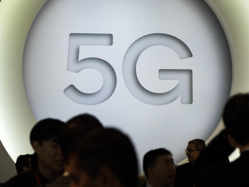 Bild zu 5G ist ein großes Messethema