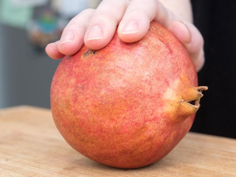 Bild zu Granatapfel
