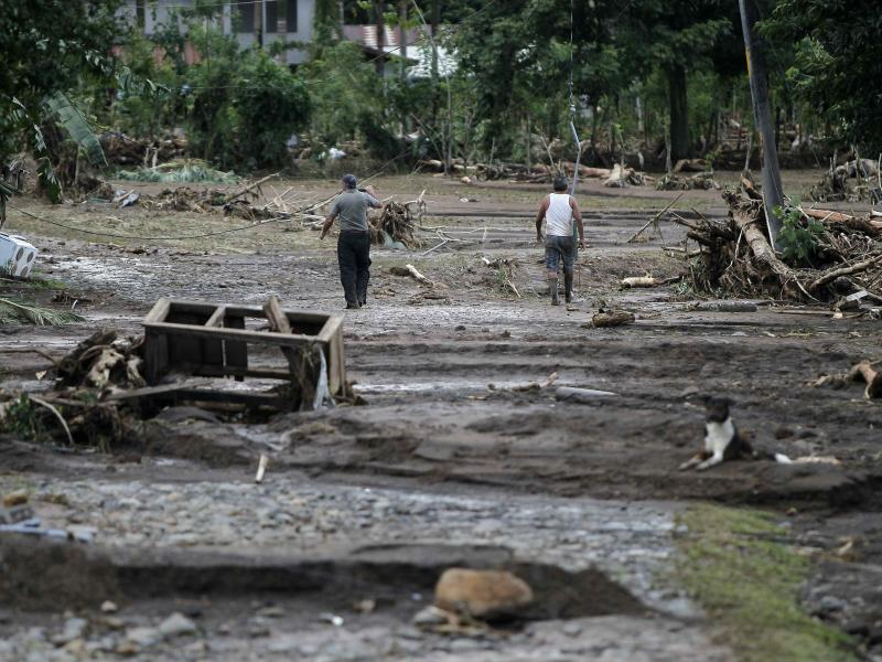 Bild zu Costa Rica