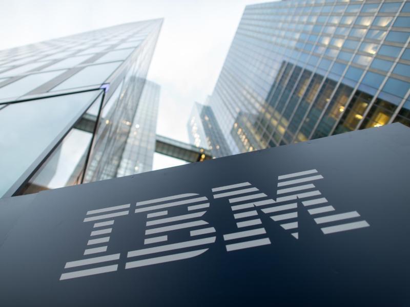 Bild zu IBM-Forschungszentrum in München