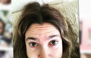 Drew Barrymore zeigt sich natürlich schön auf Instagram
