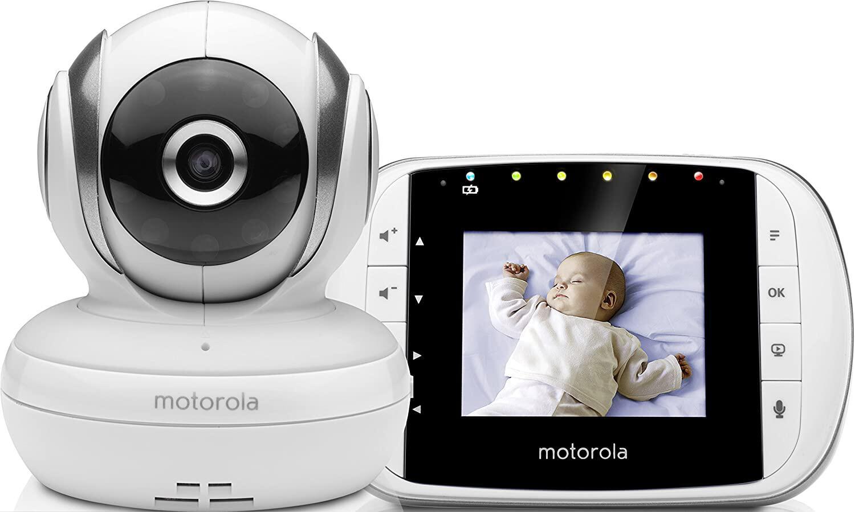 Bild zu babyphone, dect, sicherheit, baby, kind, überwachung, strahlungsarm, reichweite