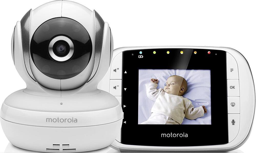 babyphone, dect, sicherheit, baby, kind, überwachung, strahlungsarm, reichweite