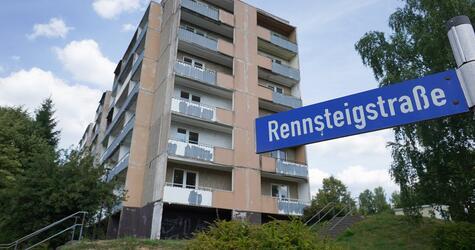 Junges Heidelberg, altes Suhl - Demografie in West und Ost