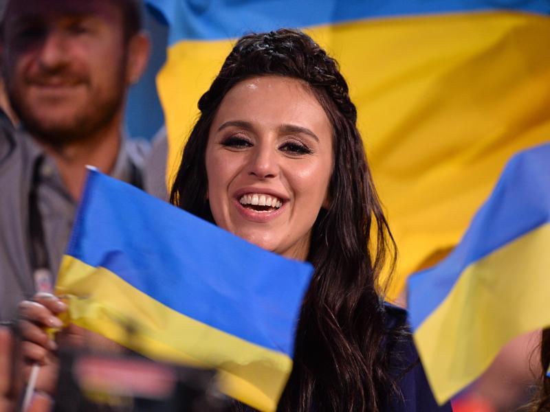 Bild zu Eurovision