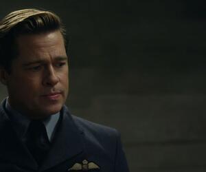 Exklusive Szene mit Brad Pitt