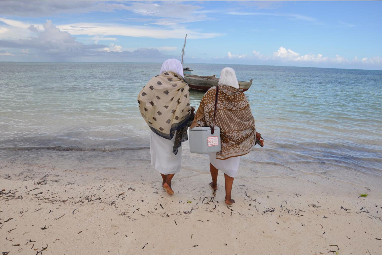 Bild zu Sansibar, Tanzania, Impfen
