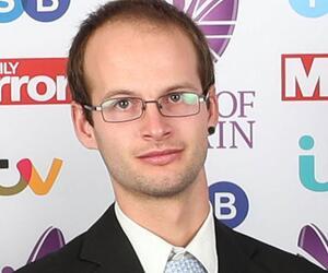 Josh Bratchley