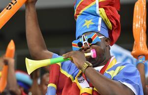 Afrika Cup, Aubameyang, Kurios, Skandal