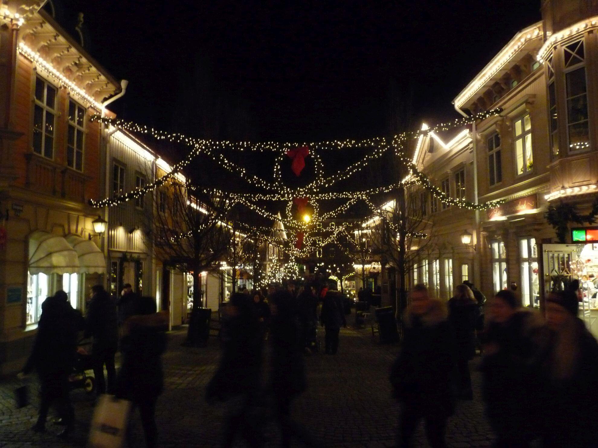 Bild zu Göteborg