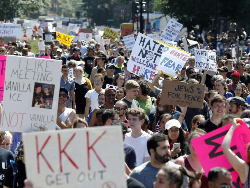 Bild zu Gegen den KKK