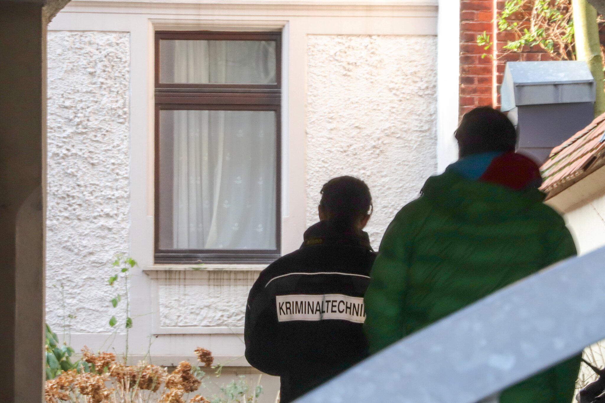 Bild zu Tödliche Polizeischüsse in Wuppertal
