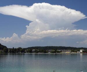 Cumulonimbuswolke