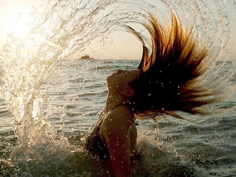 Bild zu Badefreuden in Thailand