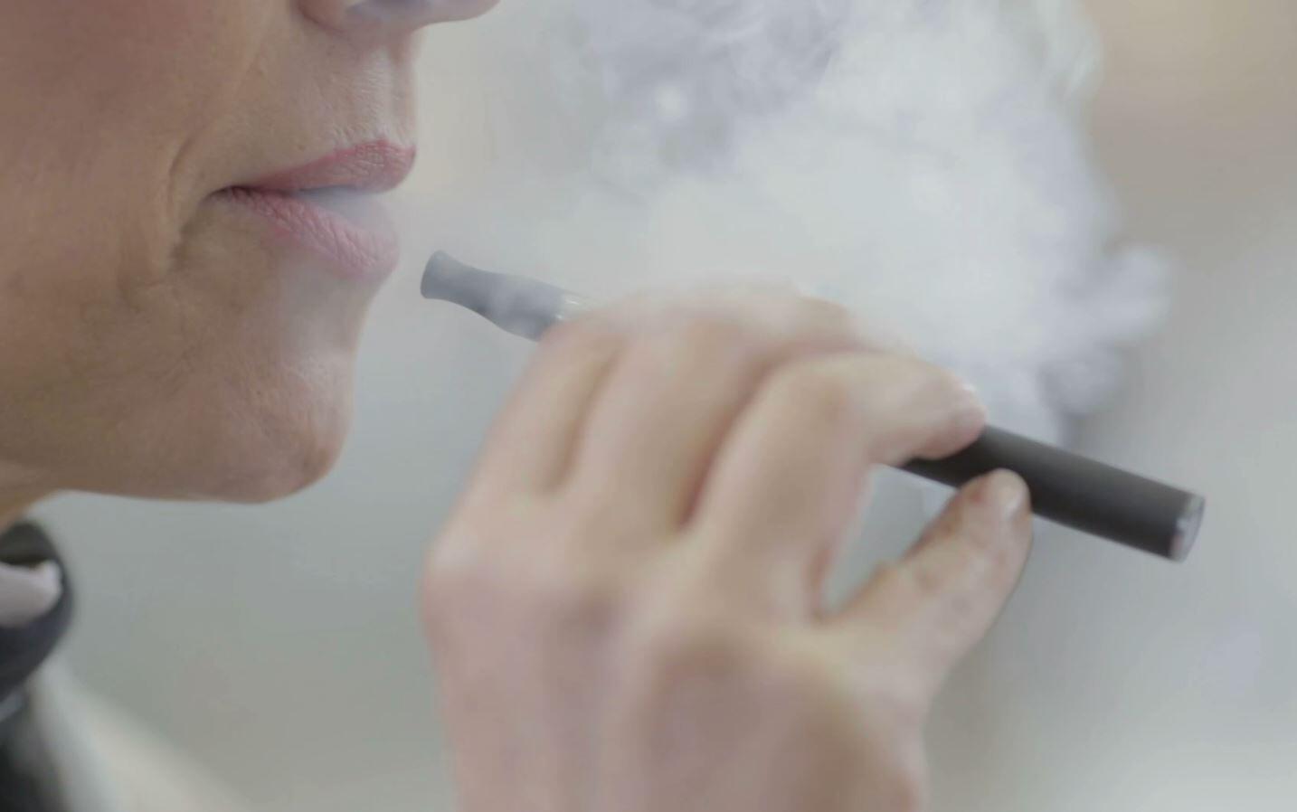Bild zu E-Zigaretten
