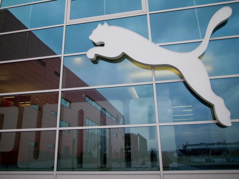 Bild zu Puma