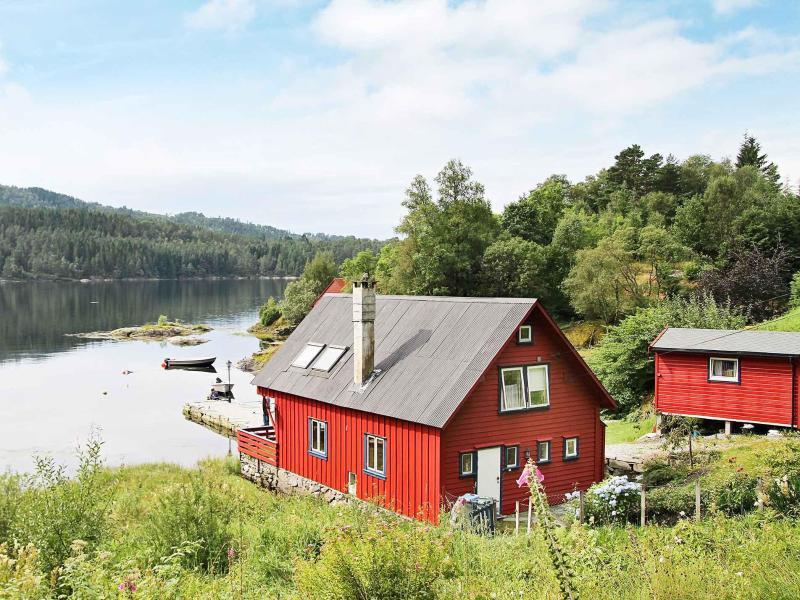 Bild zu Ferienhaus in Norwegen