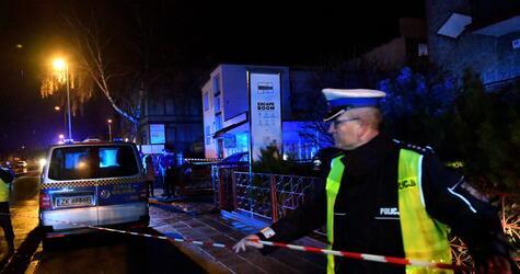 Feuer tötet fünf Frauen in Escape Room