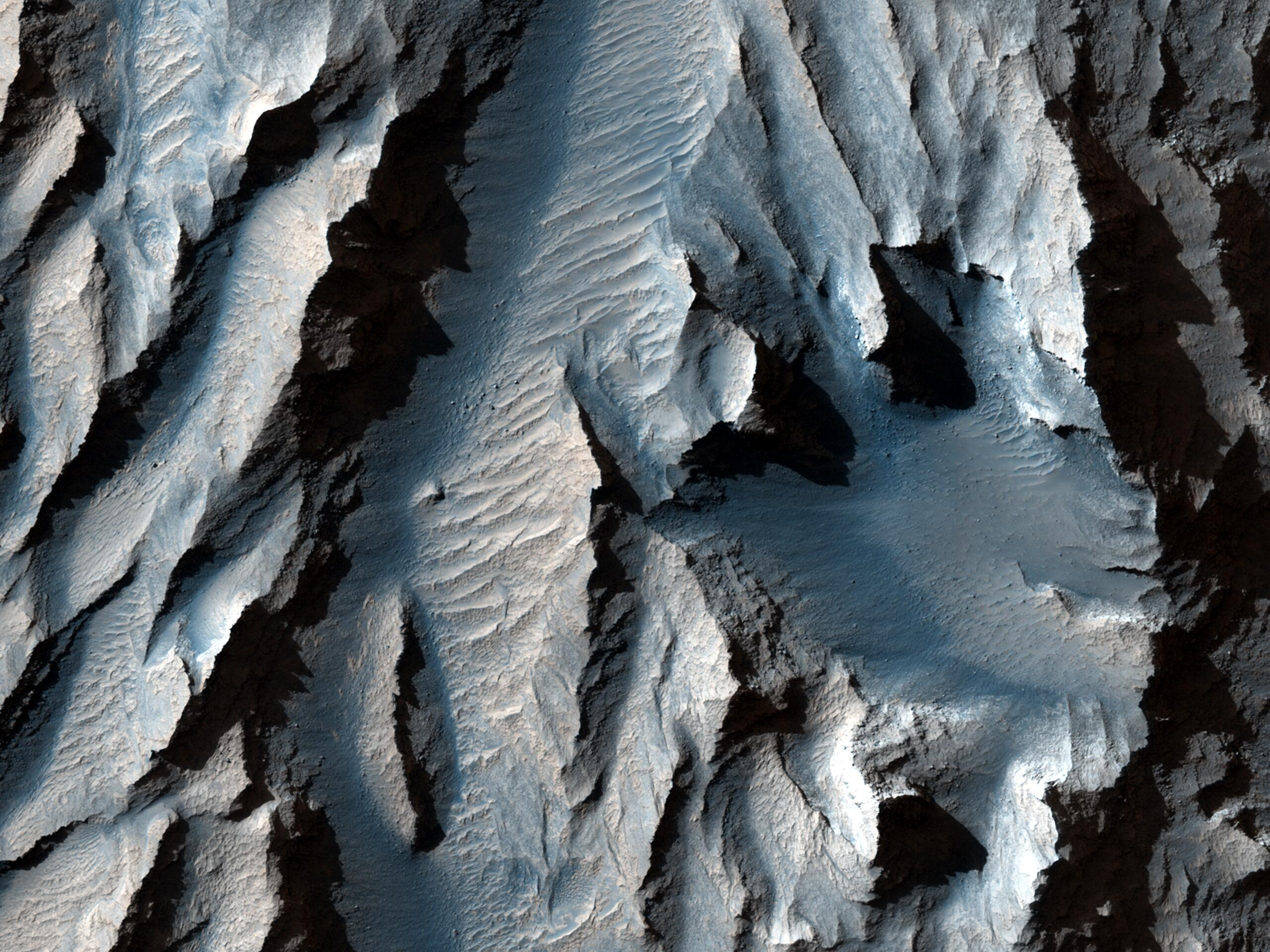 Bild zu Mars