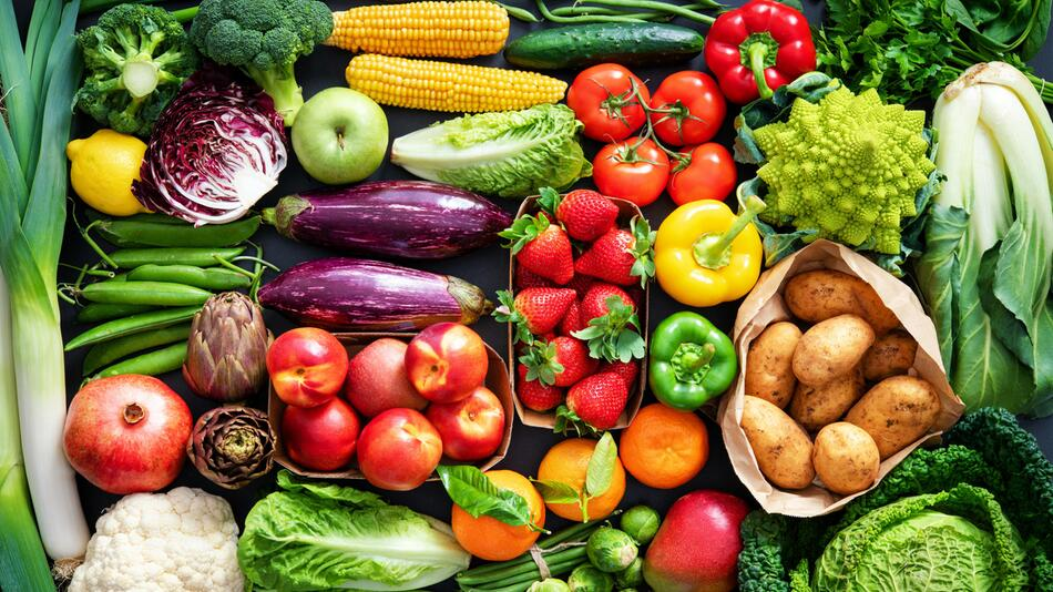kochen, rezepte, vegetarisch, veggie, kochbücher, gemüse, thermomix, einfach