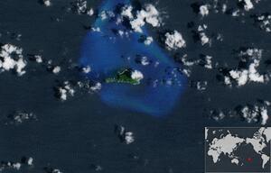 Fatu Huku Pazifik El Nino