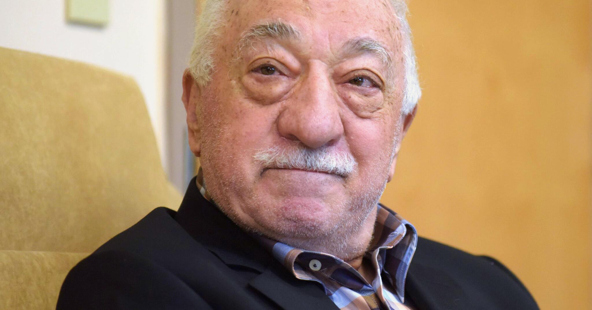 Bild zu Fethullah Gülen