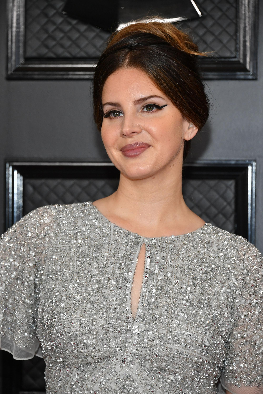 Bild zu Lana Del Rey