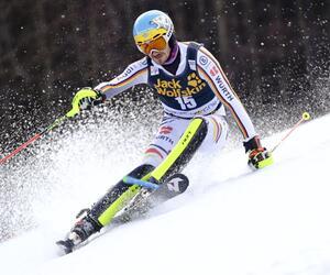 Felix Neureuther, Ski alpin, Ski, Weltcup, Slalom, Kranjska Gora
