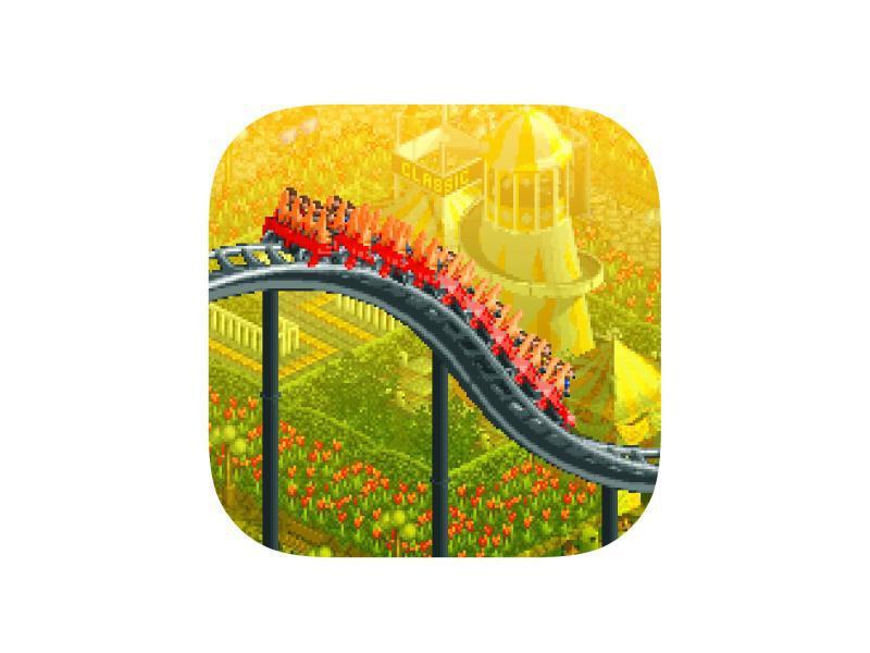 Bild zu RollerCoaster Tycoon Touch
