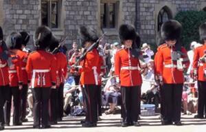 Windsor Gardisten