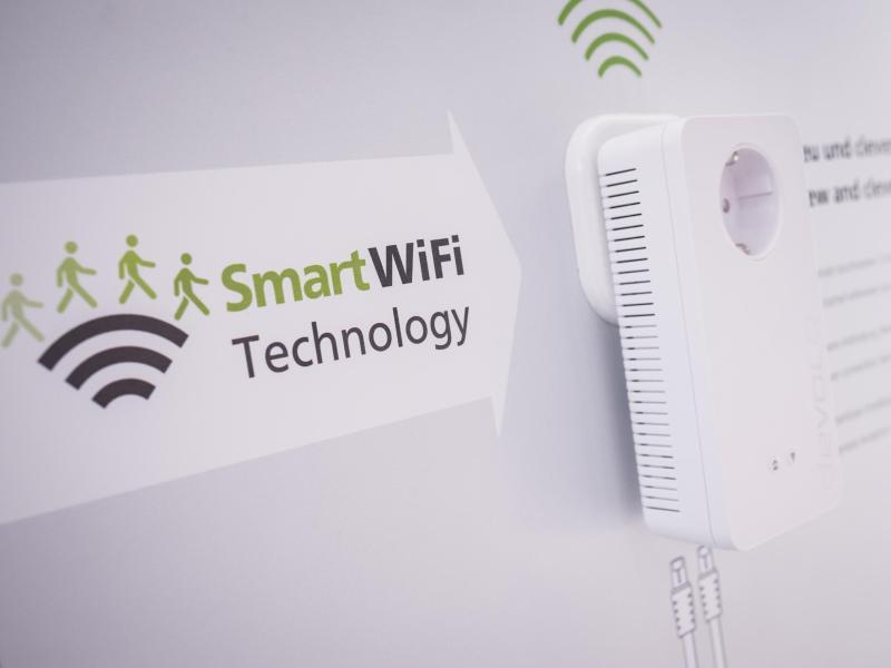 Bild zu Smart Wifi