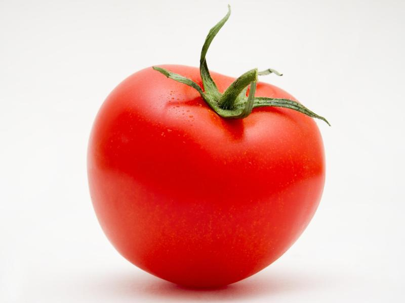Bild zu Tomate