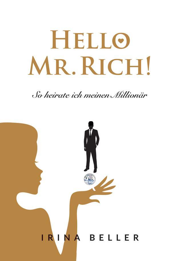 Irina Bellers neues Buch