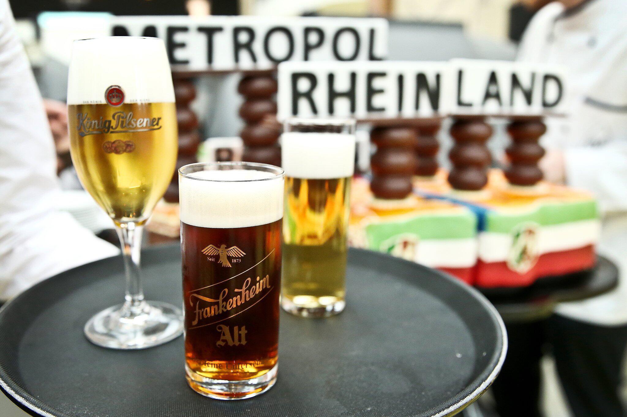 Bild zu Metropolitan area Rhineland