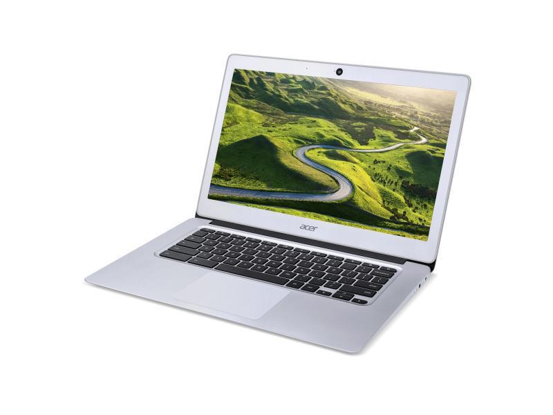 Bild zu Acers Chromebook