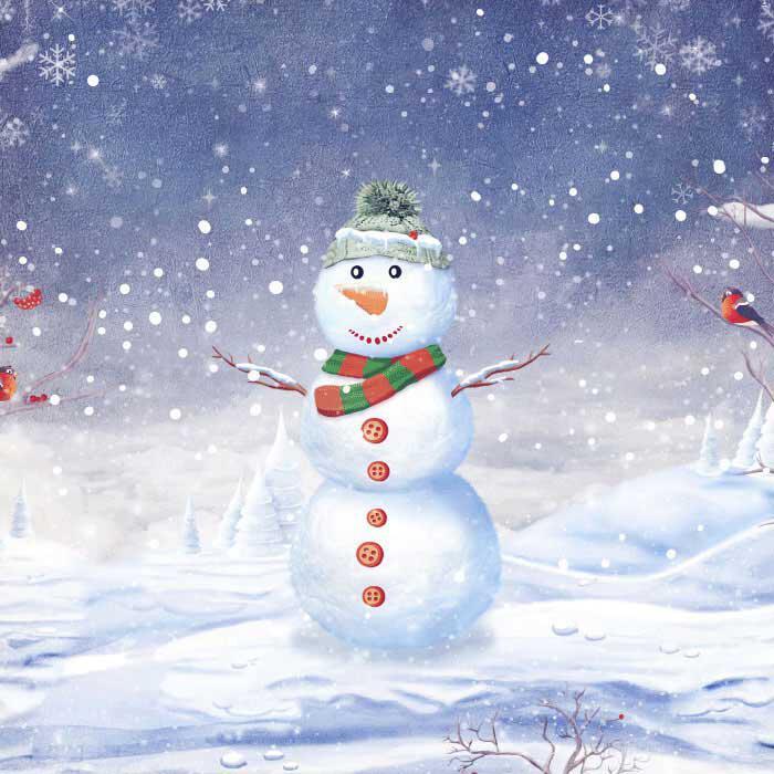 Bild zu Weihnachtslotterie