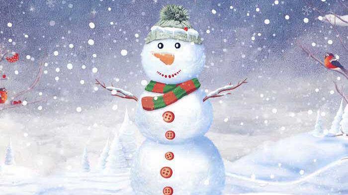 Weihnachtslotterie