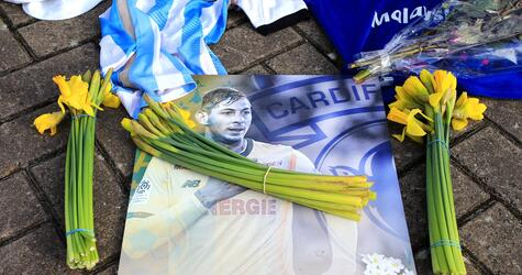 Fußballer Sala wird weiter vermisst