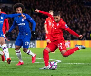 FC Chelsea - FC Bayern München