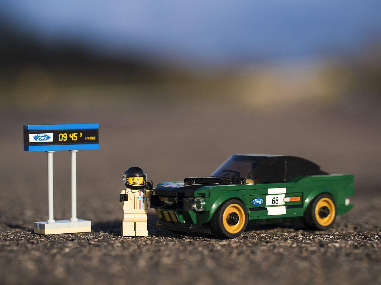 Bild zu Speed Champion