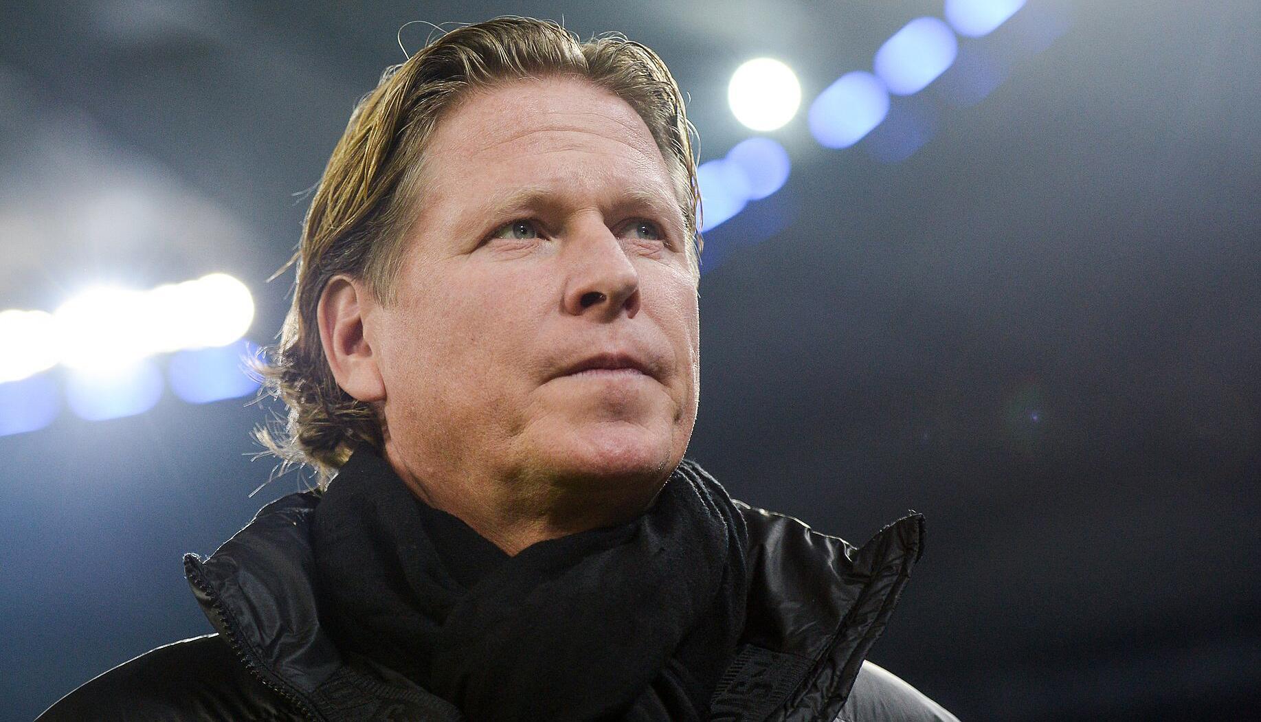 Bild zu Markus Gisdol neuer Trainer beim 1. FCKöln